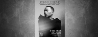 John Legend - Korea