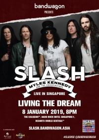 Slash - Singapore